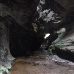 River Caves reconnaissance