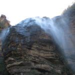 Wentworth Falls and Lindeman Pass