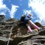 Two historic passes off Radiata Plateau: Blacks Ladders and Esgate Pass