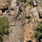 Long Gully Canyon and caving at Bungonia