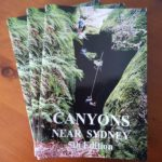 Book review: Canyons Near Sydney (5th edition)