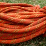 Review: Edelrid Canyon 9mm static floating rope
