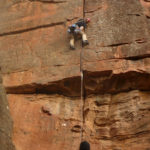 Wolgan Valley Climbing (or how Bjorn again almost died…)