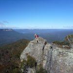 Mount Solitary (via the back door)