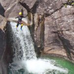 Book review: Canyoning in the Alps — Northern Italy and Ticino