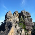 Nattai: Russells Needle via the Slott Way