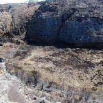Bushfire damage and recovery: Newnes Plateau