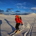 Ski Touring Rondane (Norway)