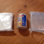 What should be included in a canyoning first aid kit