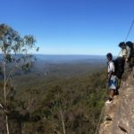 Nine Passes on Narrow Neck