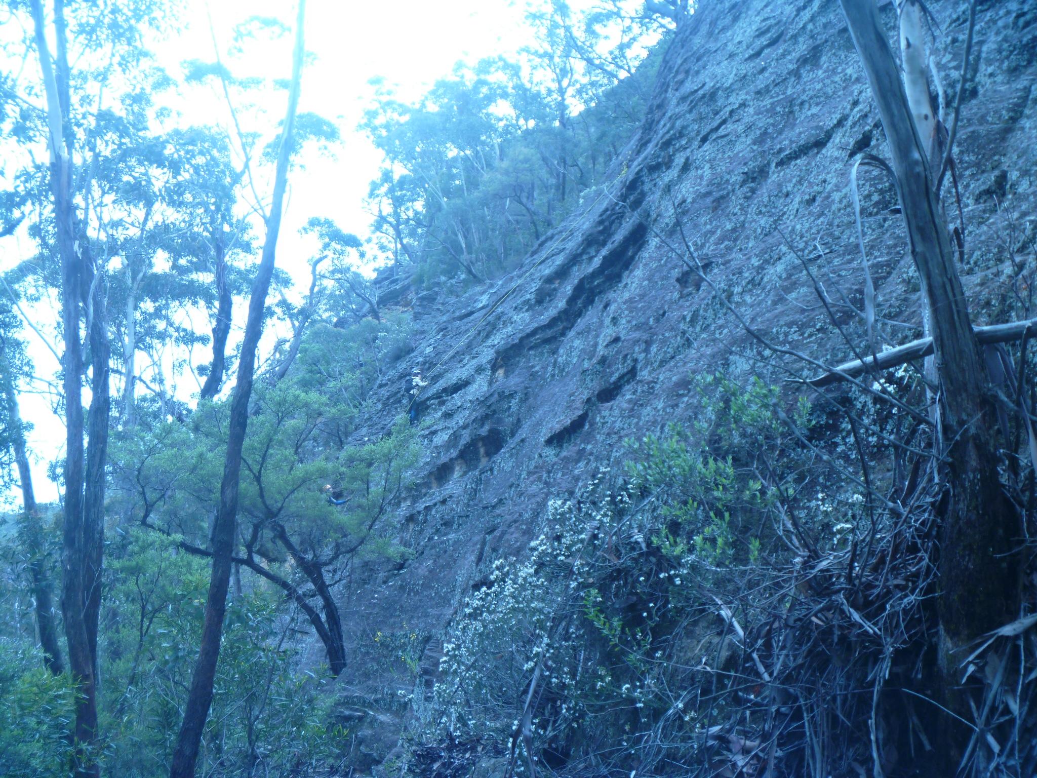 151114 SUBW 2Contradiction Canyon 076