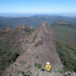 An easter exploration of Mt Kaputar