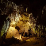 Finding Pinnacle Cave  (Nevada, USA)