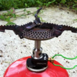 Review: Optimus Crux Lite bushwalking stove