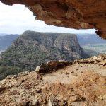 Mt Gundangaroo and Mt Canobla (Capertee Valley)