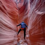 Angel Cove (North Wash, USA)